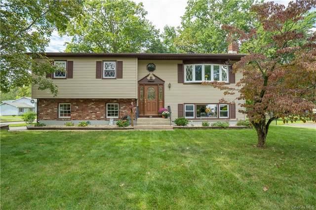 12 Giadeczka Street, Blauvelt, NY 10913 (MLS #H6141213) :: Goldstar Premier Properties