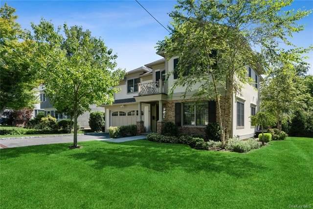8 Hamilton Road, Scarsdale, NY 10583 (MLS #H6141247) :: McAteer & Will Estates | Keller Williams Real Estate