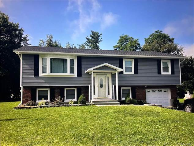 90 C E Penney Drive, Wallkill, NY 12589 (MLS #H6141249) :: McAteer & Will Estates | Keller Williams Real Estate