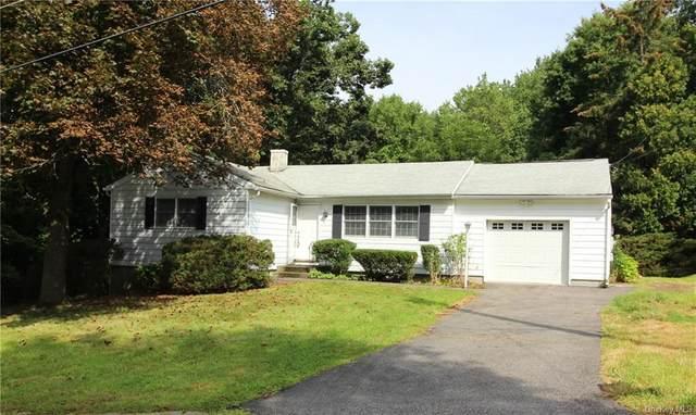 10 North Road, Brewster, NY 10509 (MLS #H6141283) :: McAteer & Will Estates   Keller Williams Real Estate