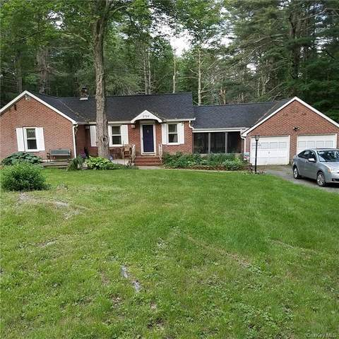 2726 State Route 209, Wurtsboro, NY 12790 (MLS #H6141294) :: McAteer & Will Estates | Keller Williams Real Estate