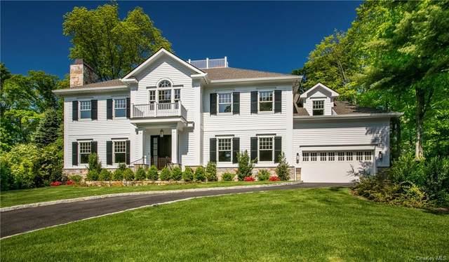 117 Fox Meadow Road, Scarsdale, NY 10583 (MLS #H6141302) :: McAteer & Will Estates | Keller Williams Real Estate