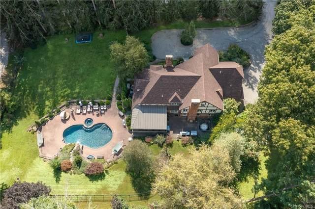 9 Waccabuc River Lane, South Salem, NY 10590 (MLS #H6141323) :: Mark Boyland Real Estate Team