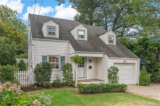 95 Sprague Road, Scarsdale, NY 10583 (MLS #H6141335) :: McAteer & Will Estates | Keller Williams Real Estate
