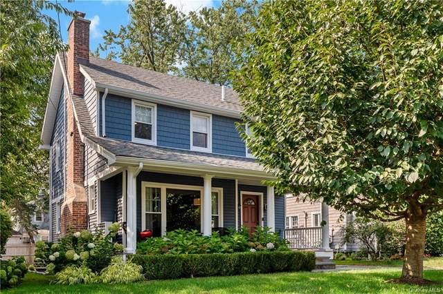 171 Webster Road, Scarsdale, NY 10583 (MLS #H6141337) :: McAteer & Will Estates | Keller Williams Real Estate