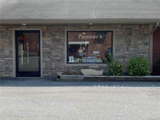 1914 Route 44 55, Modena, NY 12548 (MLS #H6141351) :: Goldstar Premier Properties