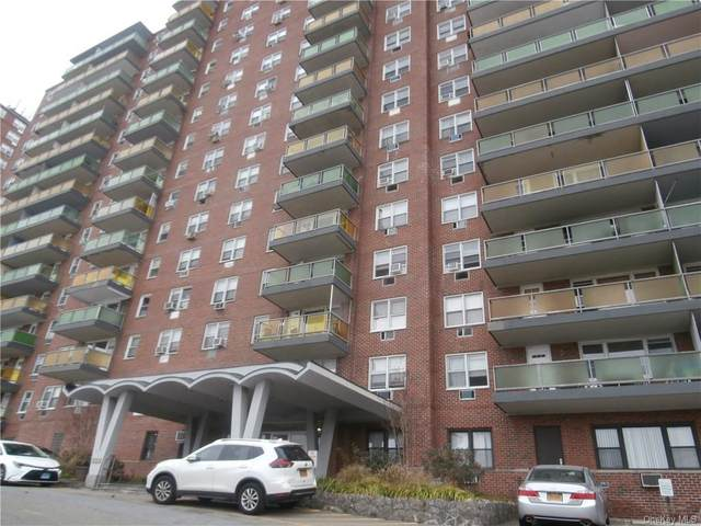 1853 Central Park Avenue 14M, Yonkers, NY 10710 (MLS #H6141376) :: McAteer & Will Estates   Keller Williams Real Estate