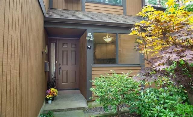 7 Round Hill Road, Dobbs Ferry, NY 10522 (MLS #H6141386) :: Corcoran Baer & McIntosh
