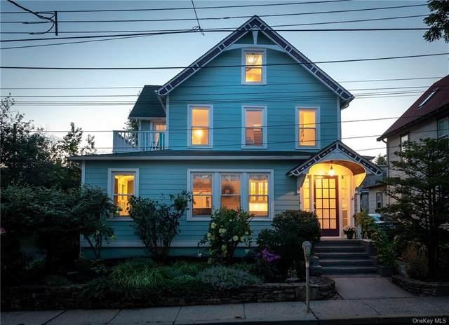 24 Bridge Street, Nyack, NY 10960 (MLS #H6141396) :: RE/MAX Edge