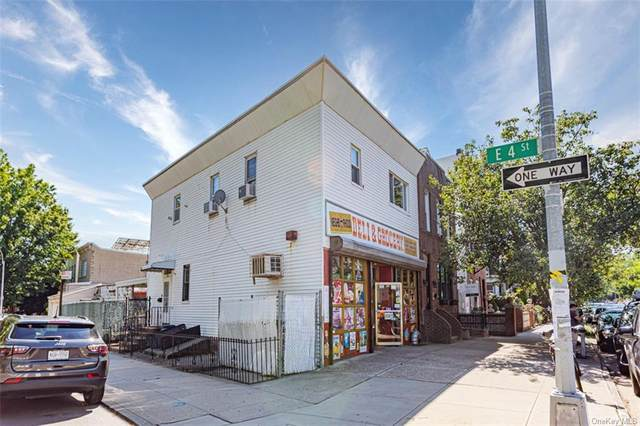 326 Greenwood Avenue, Other, NY 11218 (MLS #H6141414) :: Kendall Group Real Estate | Keller Williams