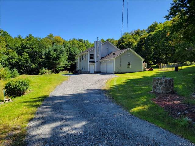116 E Oak Street, Smallwood, NY 12778 (MLS #H6141417) :: McAteer & Will Estates   Keller Williams Real Estate