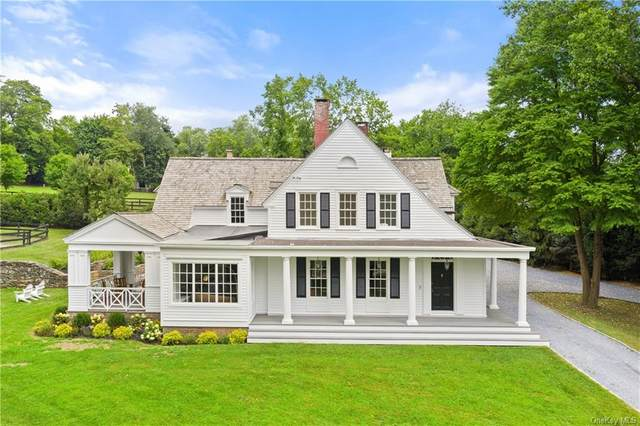 284A Guard Hill Road, Bedford Corners, NY 10549 (MLS #H6141431) :: Kendall Group Real Estate   Keller Williams