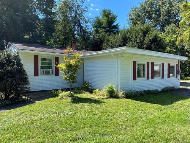 48 Pleasant Avenue, Wallkill, NY 12589 (MLS #H6141438) :: McAteer & Will Estates | Keller Williams Real Estate