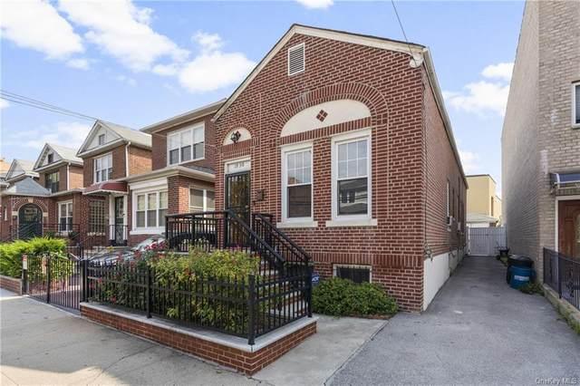 1930 Hobart Avenue, Bronx, NY 10461 (MLS #H6141444) :: McAteer & Will Estates | Keller Williams Real Estate