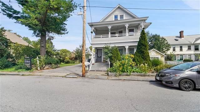 28 W Church Street, Beacon, NY 12508 (MLS #H6141467) :: Kendall Group Real Estate | Keller Williams