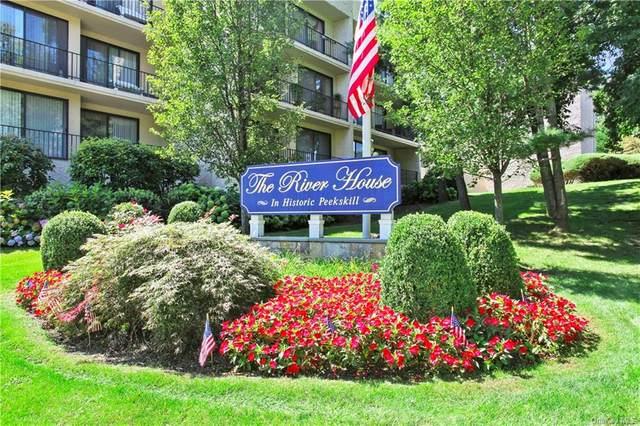 152 Overlook Avenue 1L, Peekskill, NY 10566 (MLS #H6141470) :: McAteer & Will Estates | Keller Williams Real Estate