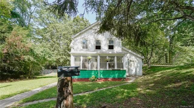 9 Church Street, Hyde Park, NY 12538 (MLS #H6141473) :: Goldstar Premier Properties