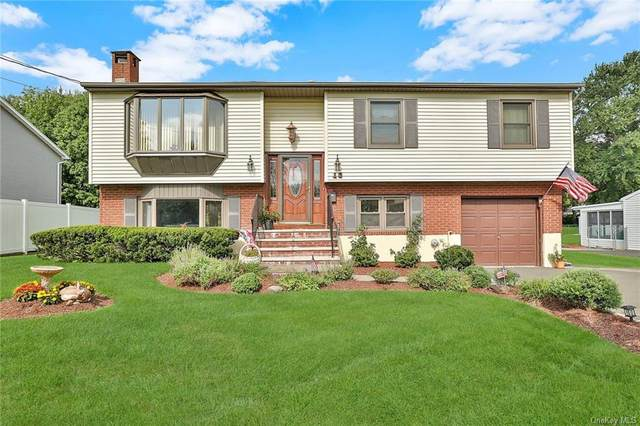 13 Lewis Drive, Stony Point, NY 10980 (MLS #H6141484) :: McAteer & Will Estates   Keller Williams Real Estate