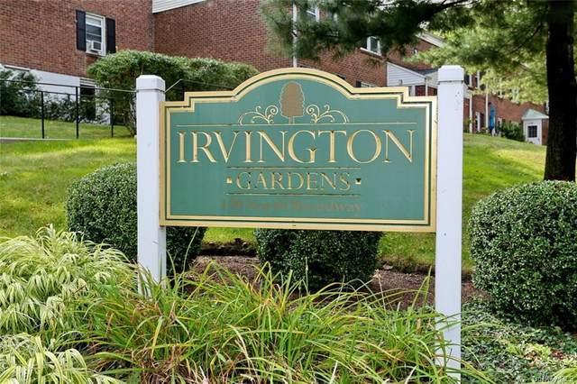 120 N Broadway 5C, Irvington, NY 10533 (MLS #H6141513) :: Mark Seiden Real Estate Team