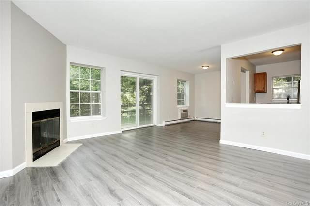 15 Lexington Hill #1, Harriman, NY 10926 (MLS #H6141518) :: Cronin & Company Real Estate