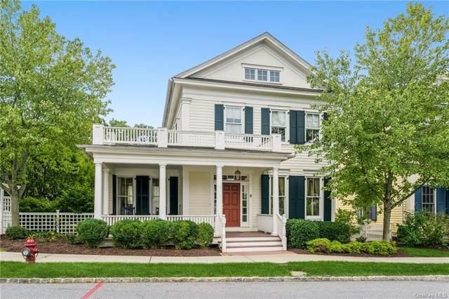 8 Hudson Street, Warwick, NY 10990 (MLS #H6141528) :: Signature Premier Properties