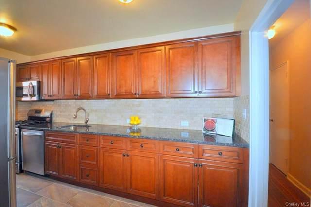 142 Garth Road 5E, Scarsdale, NY 10583 (MLS #H6141541) :: Goldstar Premier Properties