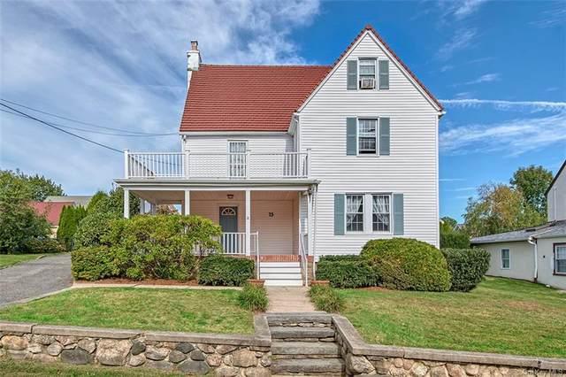75 Putnam Drive, Port Chester, NY 10573 (MLS #H6141551) :: Cronin & Company Real Estate
