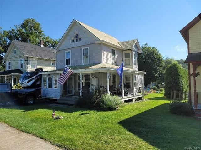 12 Hollis Street, Highland Mills, NY 10930 (MLS #H6141626) :: Barbara Carter Team