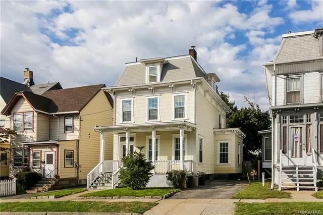 31 William Street, Ossining, NY 10562 (MLS #H6141633) :: McAteer & Will Estates | Keller Williams Real Estate