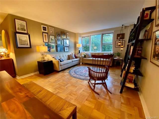 3135 Johnson Avenue 7G, Bronx, NY 10463 (MLS #H6141654) :: McAteer & Will Estates   Keller Williams Real Estate