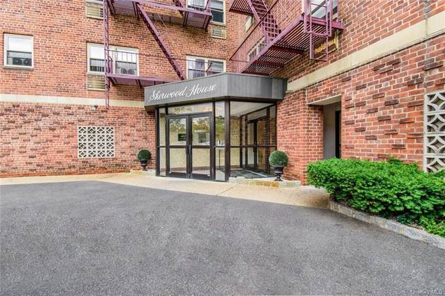 20 Secor Place 6U, Yonkers, NY 10704 (MLS #H6141700) :: McAteer & Will Estates   Keller Williams Real Estate