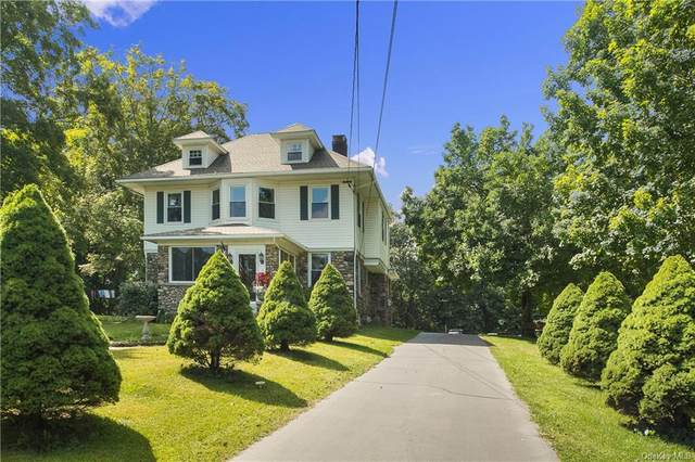137 Peaceable Hill Road, Brewster, NY 10509 (MLS #H6141716) :: Carollo Real Estate