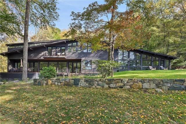 81 Old Wagon Road, Bedford Corners, NY 10549 (MLS #H6141743) :: Mark Boyland Real Estate Team