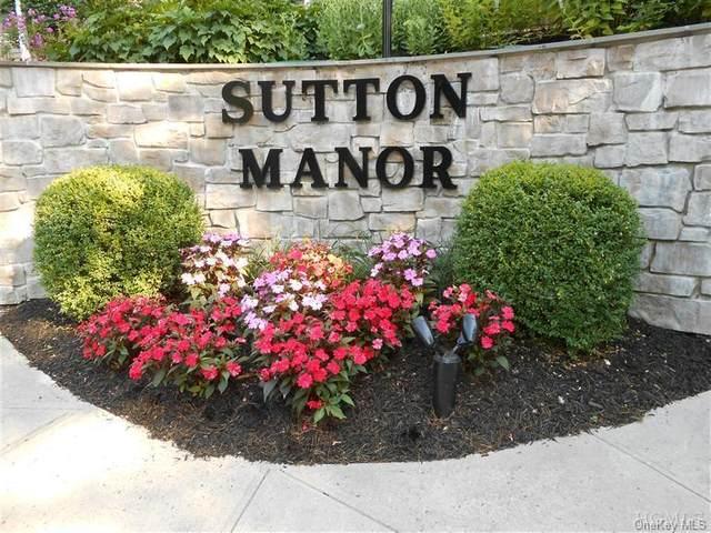 209 Sutton Drive E, Mount Kisco, NY 10549 (MLS #H6141745) :: Mark Boyland Real Estate Team