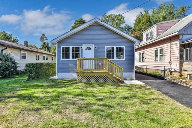16 Blanche Avenue, New Windsor, NY 12553 (MLS #H6141749) :: Corcoran Baer & McIntosh