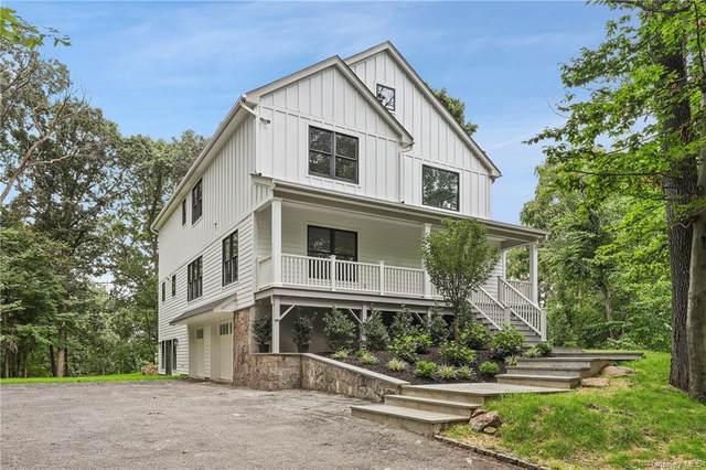 2 Birch Court, Croton-On-Hudson, NY 10520 (MLS #H6141765) :: Mark Seiden Real Estate Team