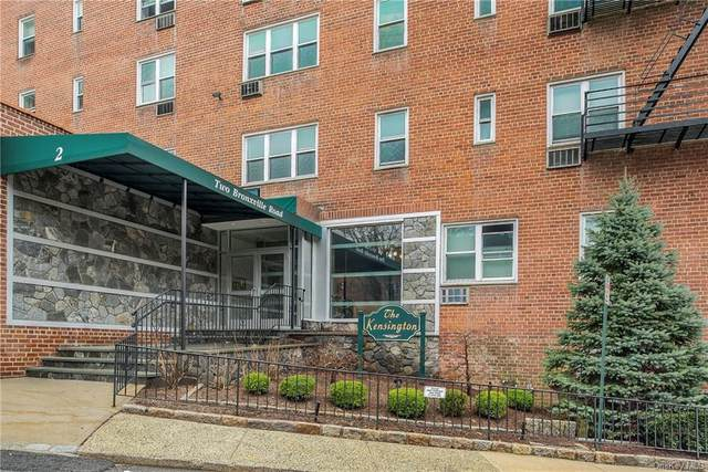 2 Bronxville Road 7A, Bronxville, NY 10708 (MLS #H6141766) :: Laurie Savino Realtor