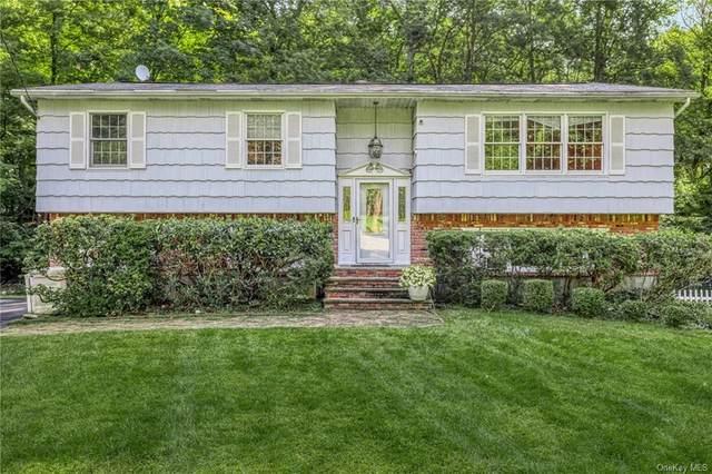 4 Bonnie Way, Airmont, NY 10952 (MLS #H6141768) :: McAteer & Will Estates | Keller Williams Real Estate