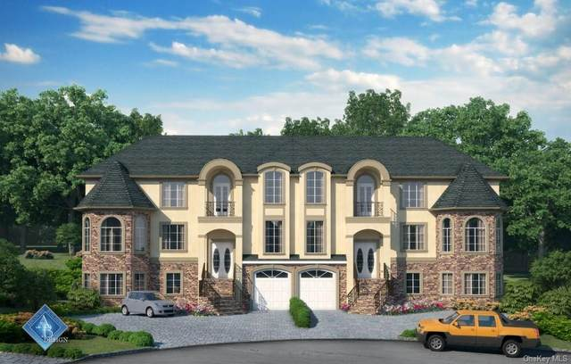 Remsen Estate Lot, Monsey, NY 10952 (MLS #H6141799) :: The SMP Team