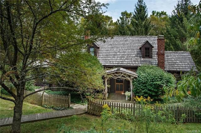 16 Carlson Road, Wingdale, NY 12594 (MLS #H6141800) :: Goldstar Premier Properties