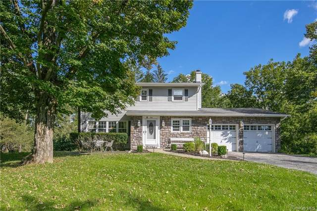 95 Whiteford Drive, Pleasant Valley, NY 12569 (MLS #H6141801) :: Team Pagano