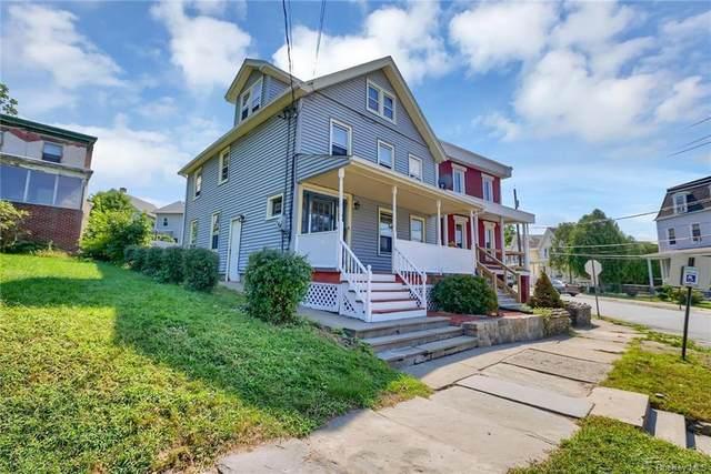903 2nd Street, Peekskill, NY 10566 (MLS #H6141804) :: Carollo Real Estate