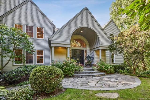19 Reynolds Lane, Katonah, NY 10536 (MLS #H6141806) :: Mark Boyland Real Estate Team