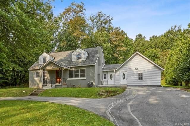1969 Route 9D, Wappingers Falls, NY 12590 (MLS #H6141847) :: Goldstar Premier Properties