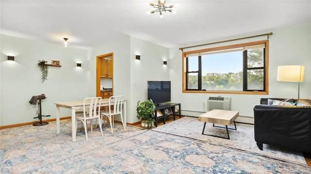 505 Central Avenue #409, White Plains, NY 10606 (MLS #H6141854) :: Mark Boyland Real Estate Team