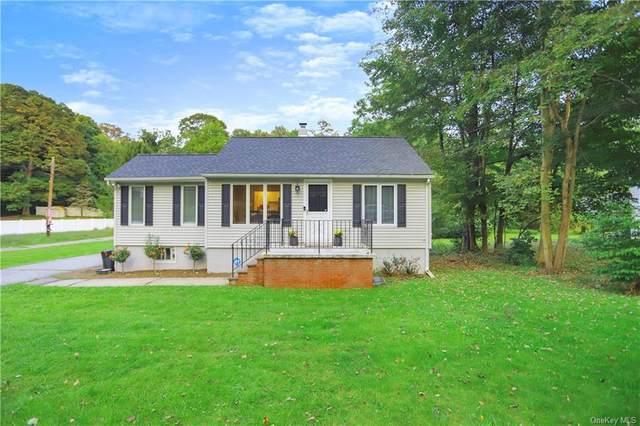 3492 Stony Street, Mohegan Lake, NY 10547 (MLS #H6141860) :: McAteer & Will Estates | Keller Williams Real Estate