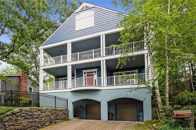 32 Parkway Drive, Dobbs Ferry, NY 10522 (MLS #H6141874) :: Carollo Real Estate