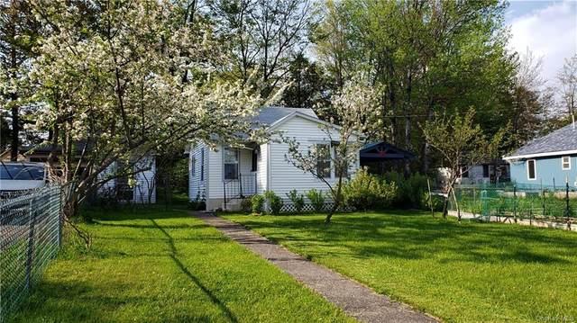 59 Hasbrouck A Road Tr 43, Loch Sheldrake, NY 12759 (MLS #H6141892) :: Goldstar Premier Properties