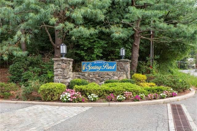 22 Spring Pond Drive, Ossining, NY 10562 (MLS #H6141904) :: Mark Seiden Real Estate Team