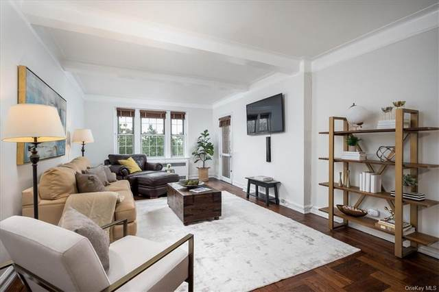 21 N Chatsworth Avenue 7H, Larchmont, NY 10538 (MLS #H6141905) :: RE/MAX RoNIN